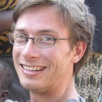 Dan McIlmoyl (Lighting Designer)