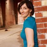Whitney Barris (Miss Proserpine Garnett)